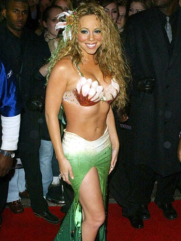 mariah-carey-littlemermaid-cosplay