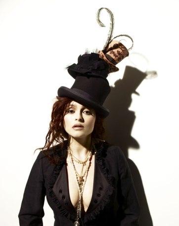 Helen Bonham Carter steampunk
