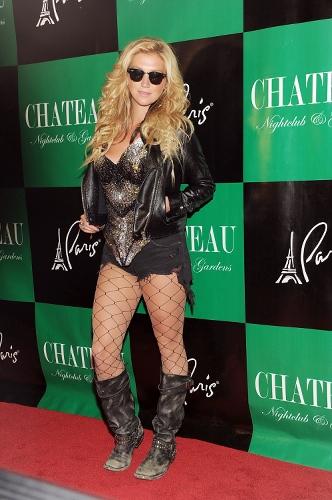 Kesha shorts