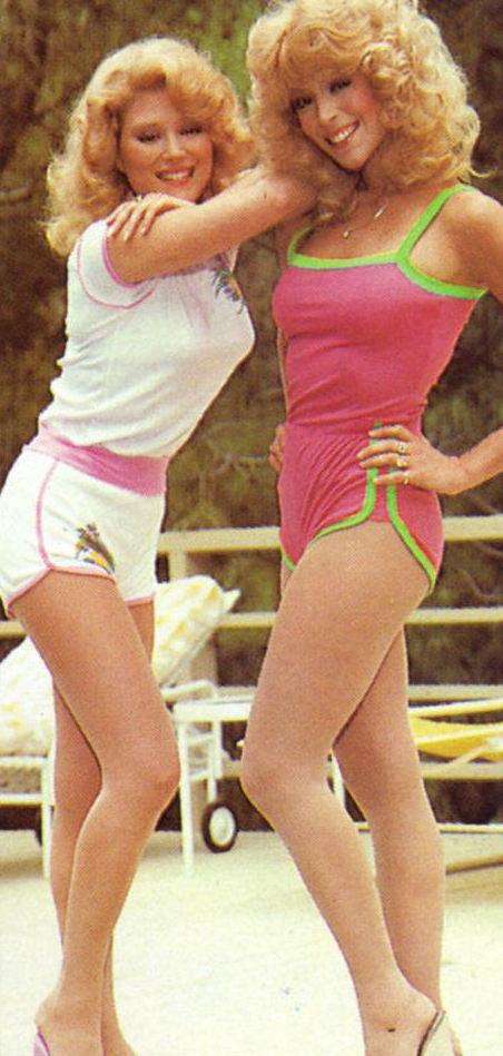 landers sisters shorts