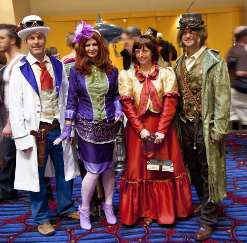 SteamPunk ScoobyDoo