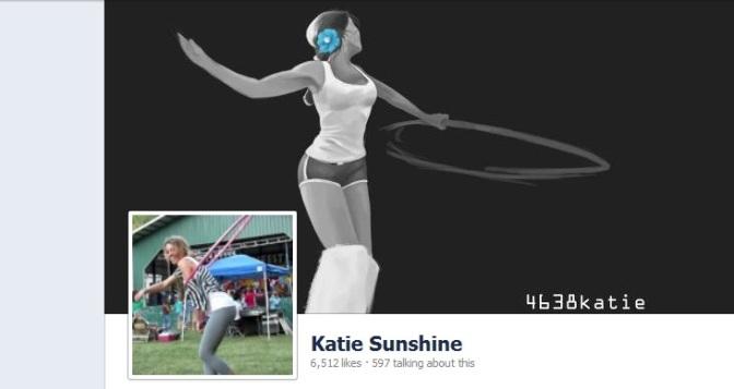 Katie Sunshine