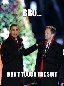 Obama Harris meme