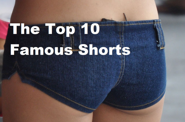 Top 10 Shorts in History