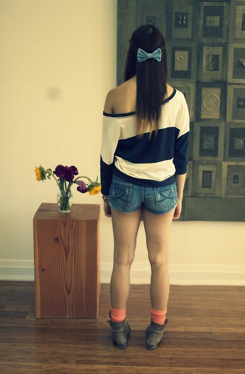 tumblr shorts