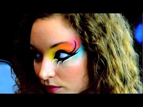 Airbrush_Academy_Basic_Extreme_Makeup_Class_Demo_2_1_12