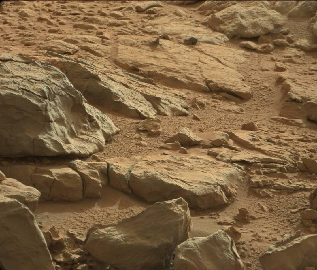 mars object