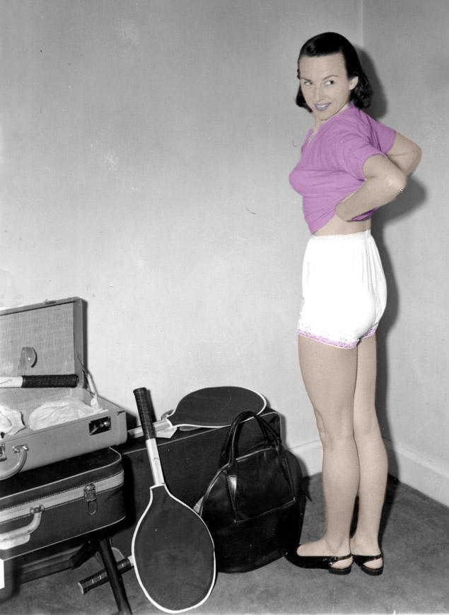 gussie's shorts