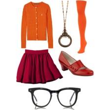 Velma lookbook