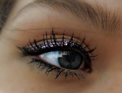 disco eye