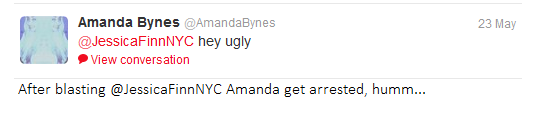 Amanda blast