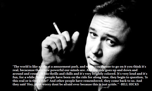Bill Hicks Truth