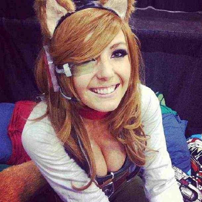 Star Fox Cosplay