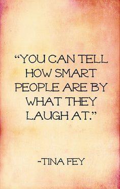 smart humor