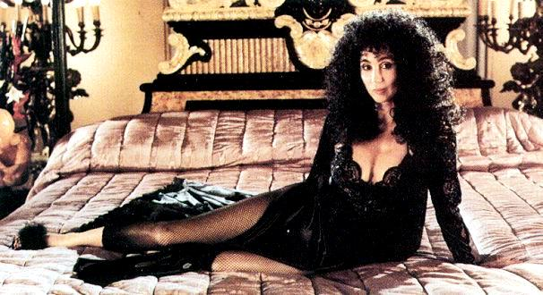 cher witch