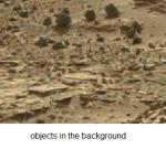 Photo Courtesy NASA/JPL-Caltech