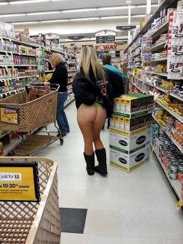 butt store