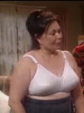Rose Ann Barr wardrobe malfunction