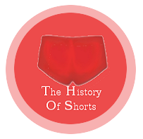 learn the history of shorts