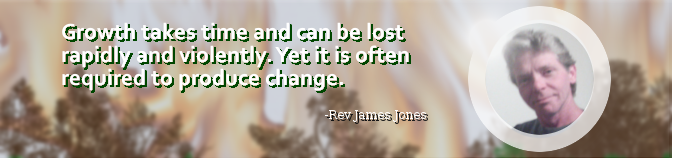 time quoteby rev james jones