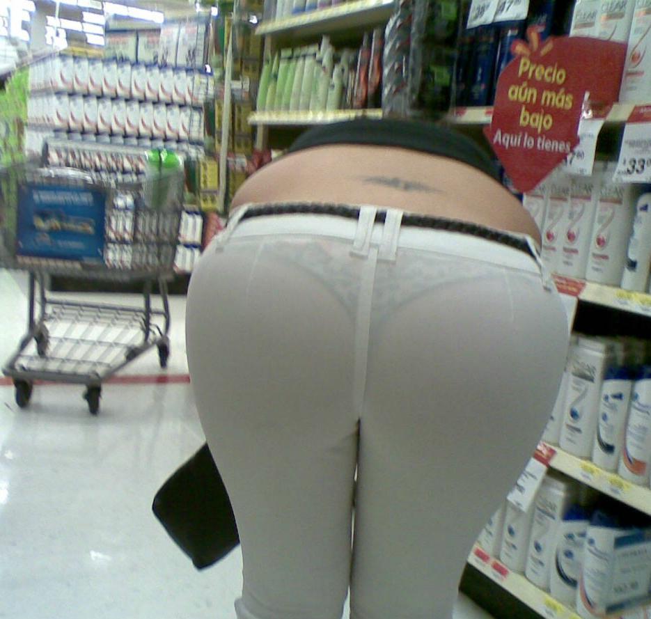 See Through Yoga Pants Girls
