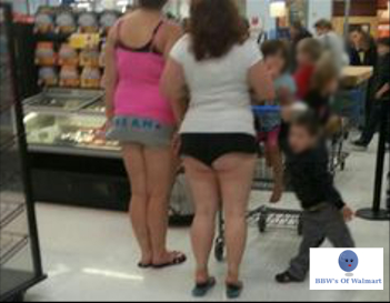 bbw booty shorts