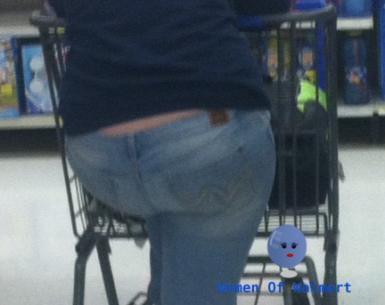 bbw butt jeans