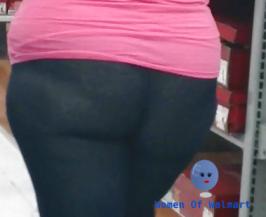 bbw yoga pants walmart