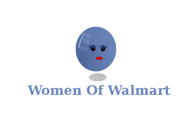The Women Of Walmart